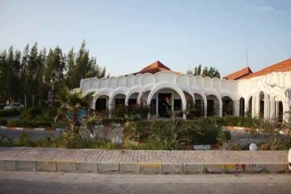 هتل اسپادانا کیش