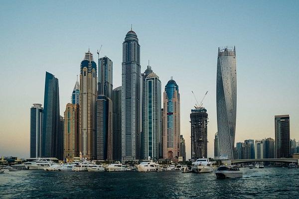 8 معماری و مهندسی فوق العاده در دبی