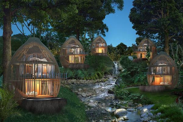 هتل کیمالا پوکت،تایلند (Keemala Phoket) + تصاویر