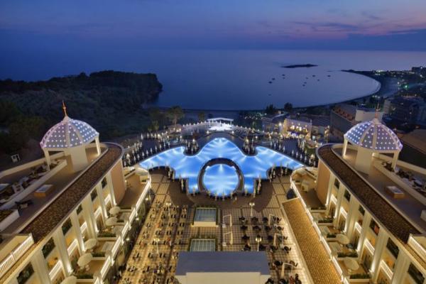 هتل لیتوره آلانیا ترکیه