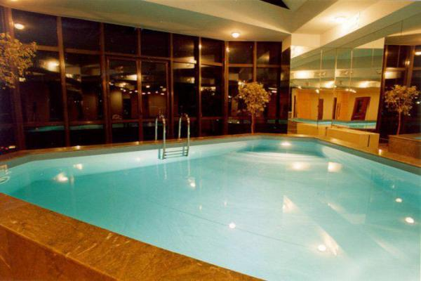 هتل آرارات ارمنستان