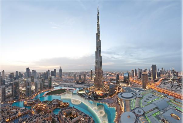 برج خلیفه (جواهر دبی)