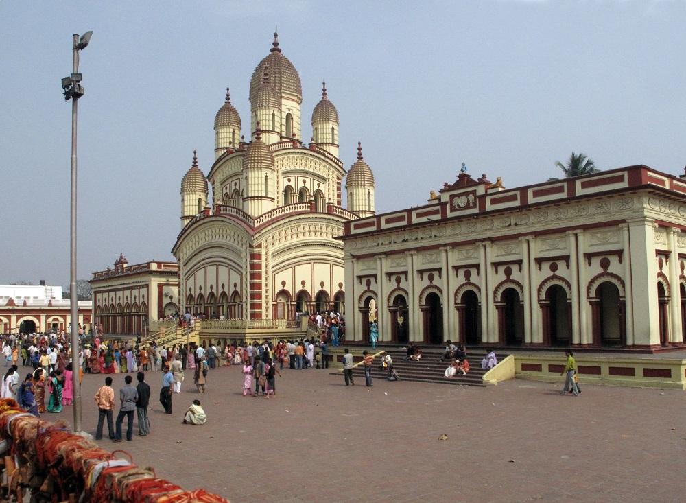 کلکته  پایتخت فرهنگی هند