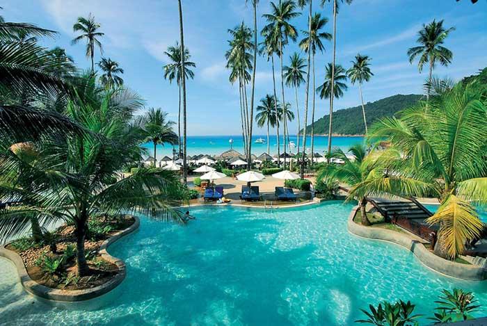 هتلهای مالزی