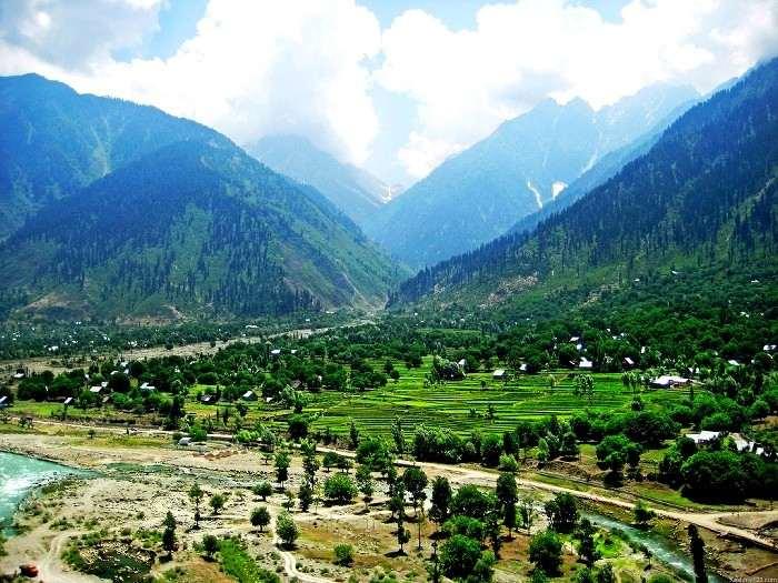 دره کشمیر