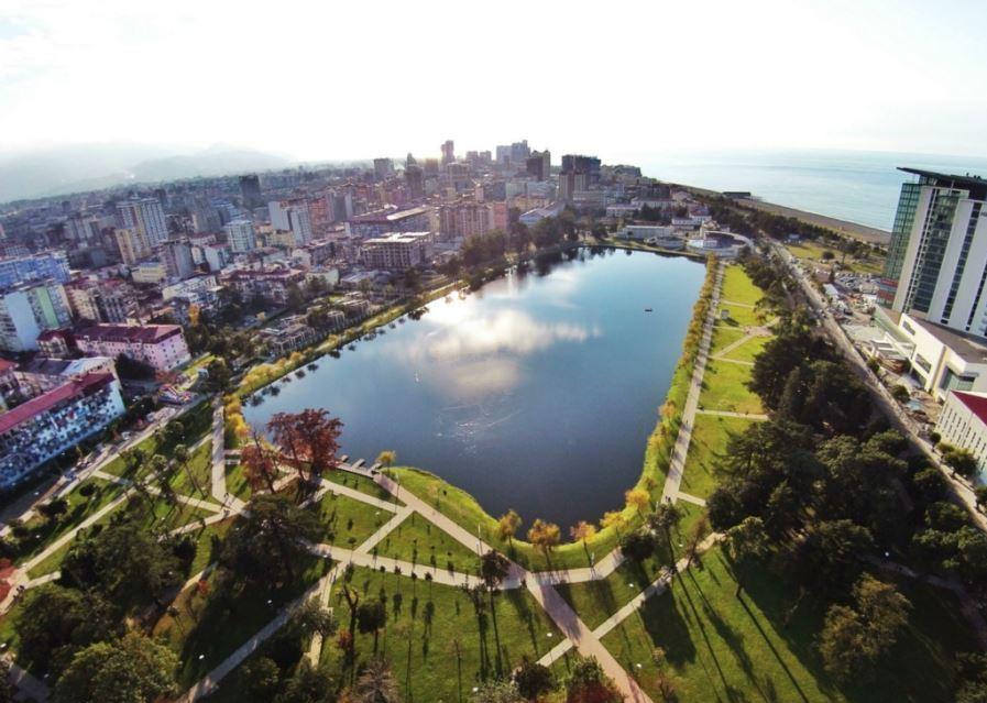 طبیعت و دیدنی های گرجستان