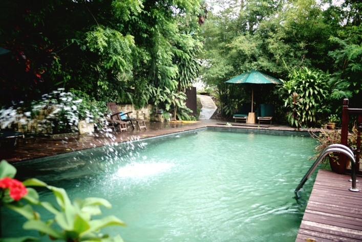 استراحتگاه دوسان  Dusun مالزی