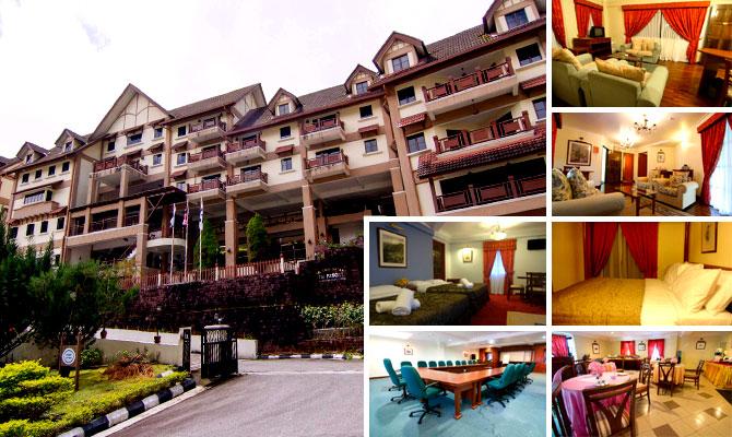 Cameron Highlands  مالزی