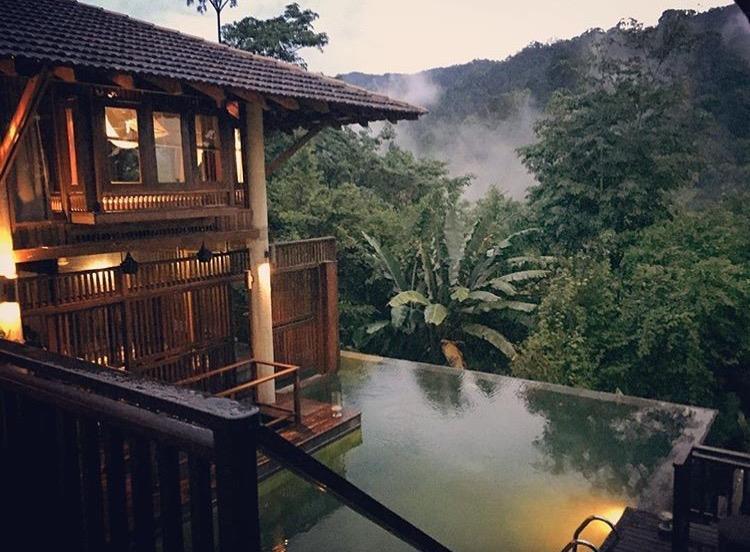 هتل شورع Shorea مالزی