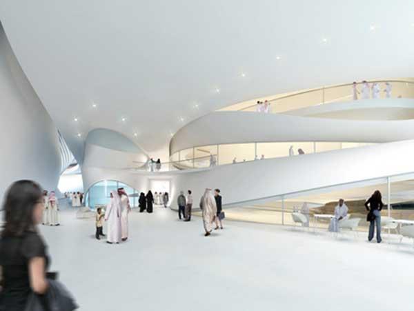 موزه هنر خاورميانه دبی