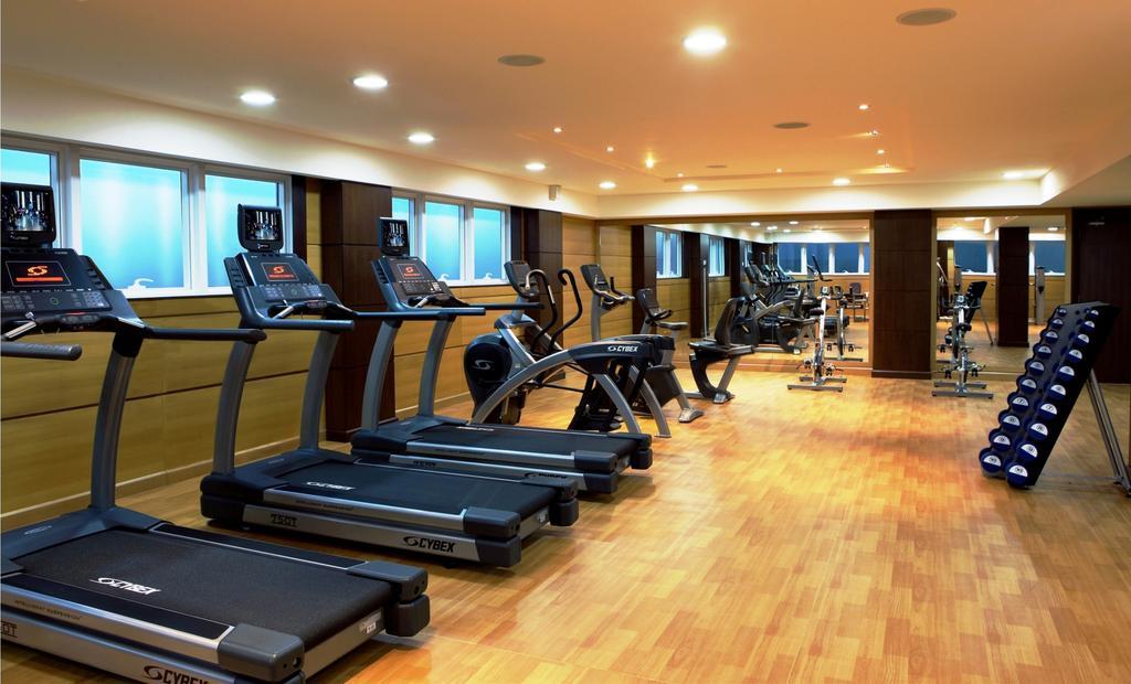 هتل پارک رجیس کریس کین دبی