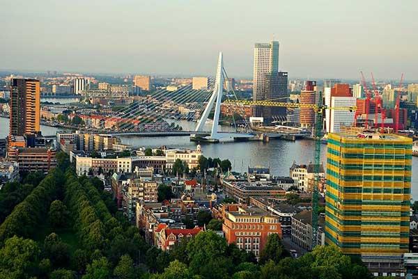 راهنمایی سفر به هلند