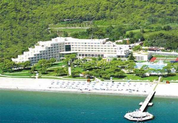 هتل فم رزیدنس