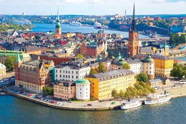 راهنمایی سفر به سوئد