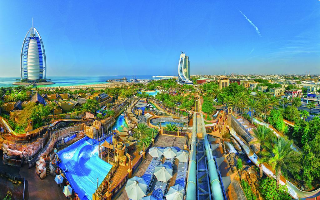 چهارمین هتل از بلندترین هتل دنیا 
