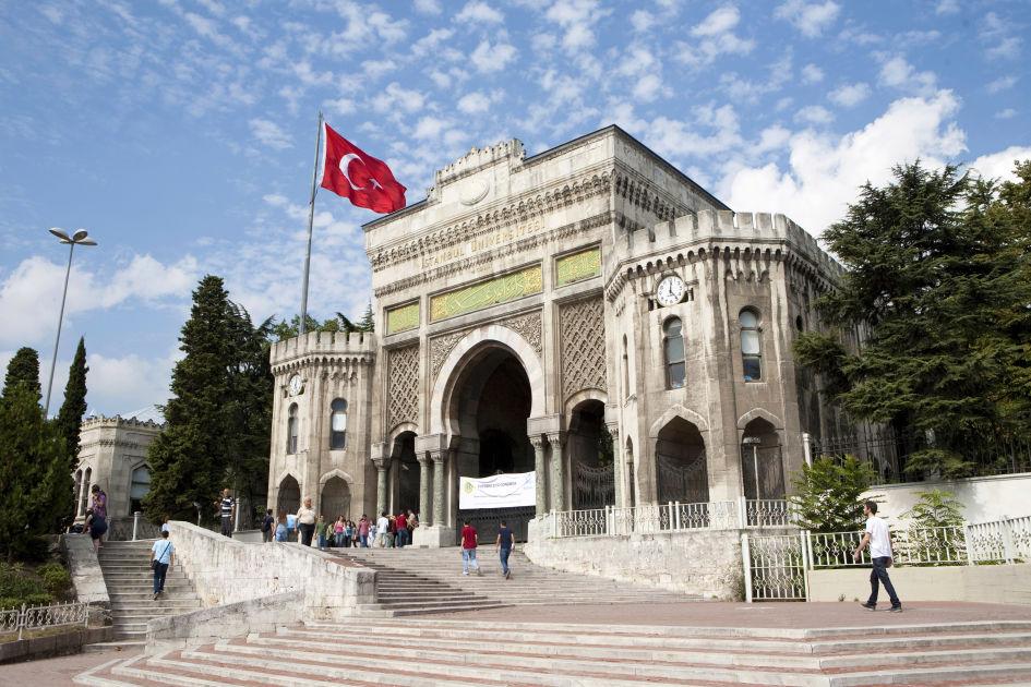 میدان بایزید استانبول