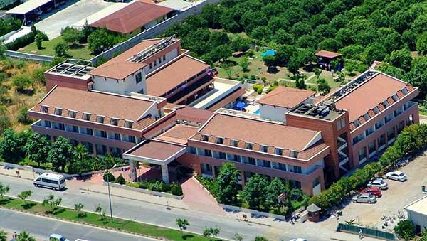 هتل رز ریزورت کمر آنتالیا