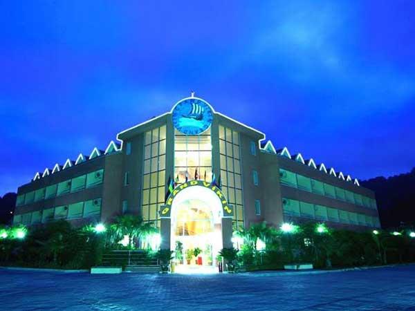 هتل گرند وایکینگ کمر آنتالیا