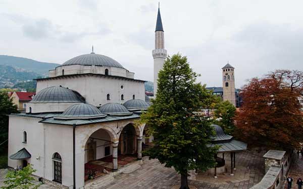 راهنمایی سفر به بوسنی و هرزگوین