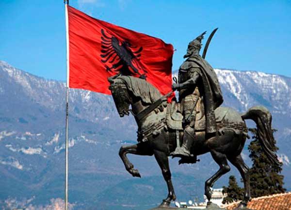 راهنمایی سفر به آلبانی