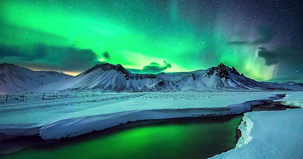 راهنمایی سفر به ایسلند