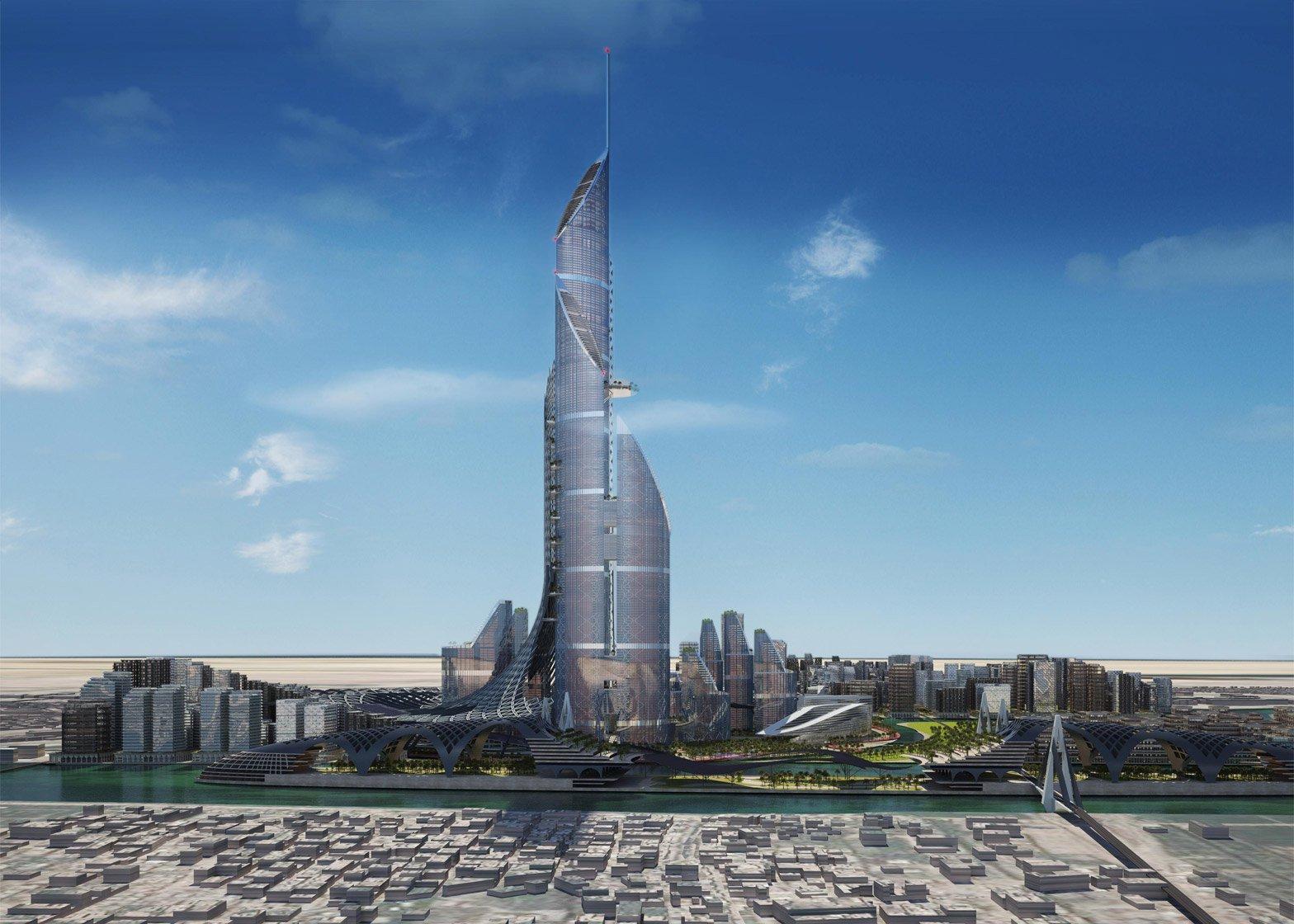 برج عروس عراق
