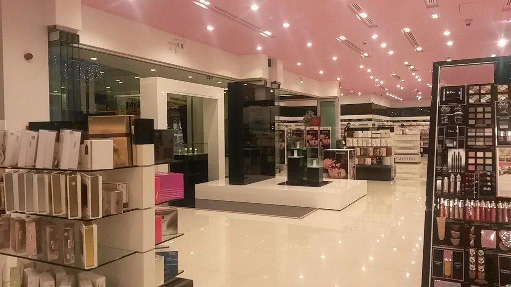 28 مال مراکز خرید در باکو