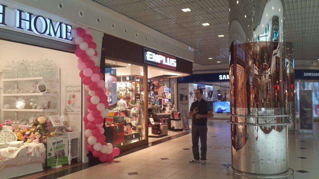 ویژگی های مرکز خرید جواهر استانبول