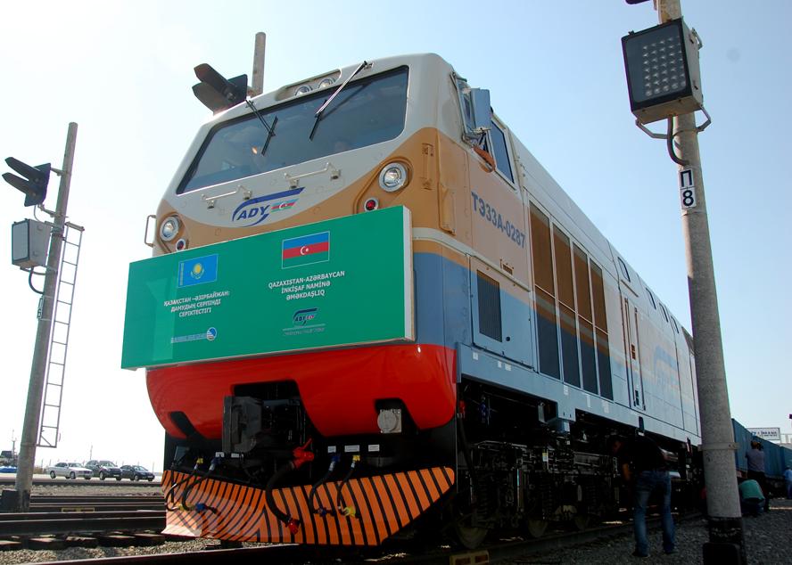 هزینه سفر به باکو با قطار