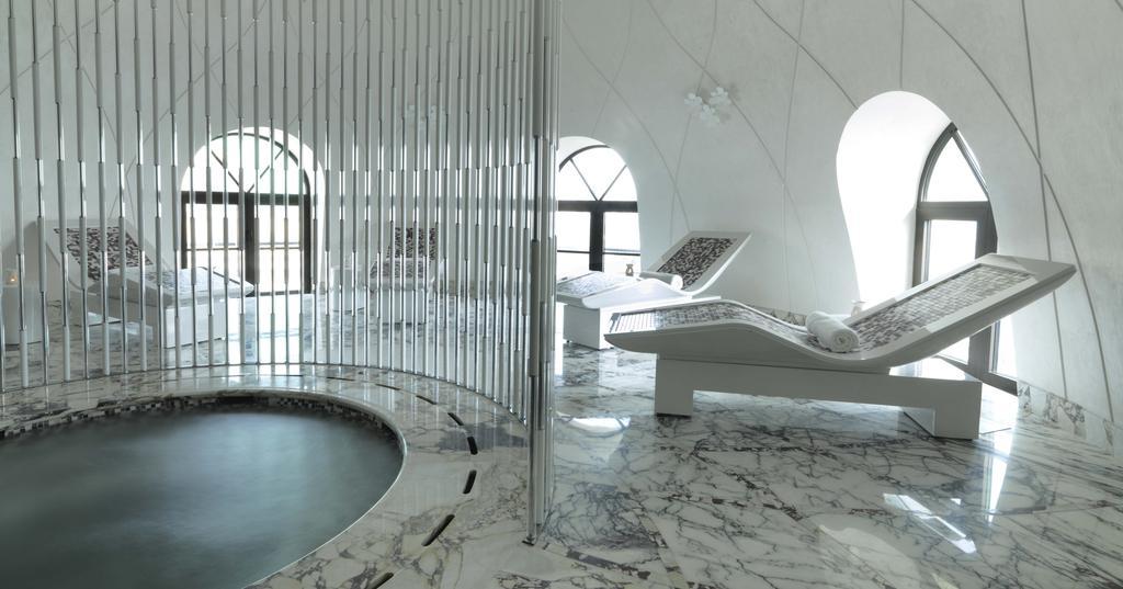 خدمات تفریحی هتل چهار فصل باکو