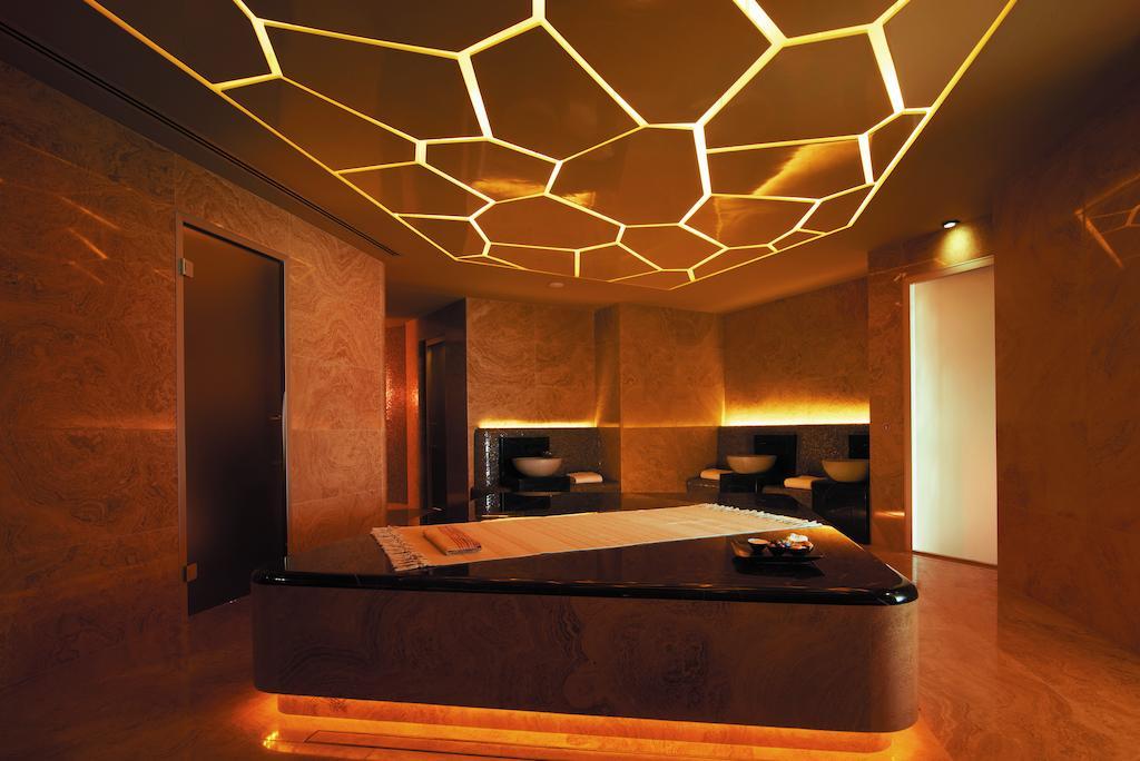 امکانات تفریحی هتل فیرمونت باکو