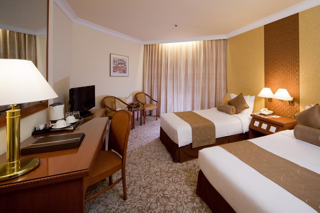 میرامار هتل های چهار ستاره سنگاپور 