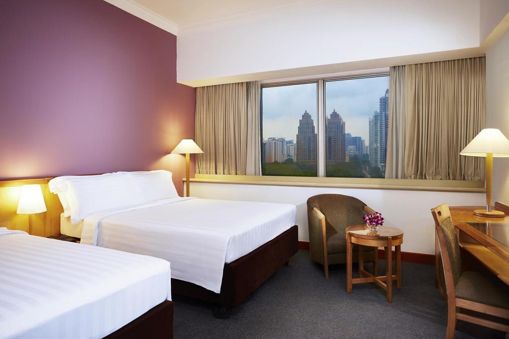 فروما ریور فرونت هتل های چهار ستاره سنگاپور 