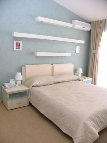  اتاق های هتل آستین باکو