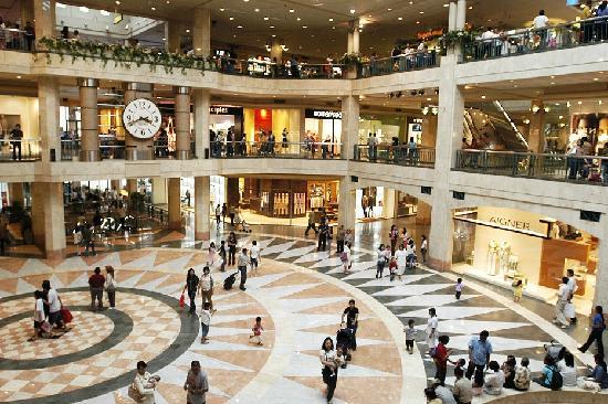 مراکز خرید جاکارتا اندونزی