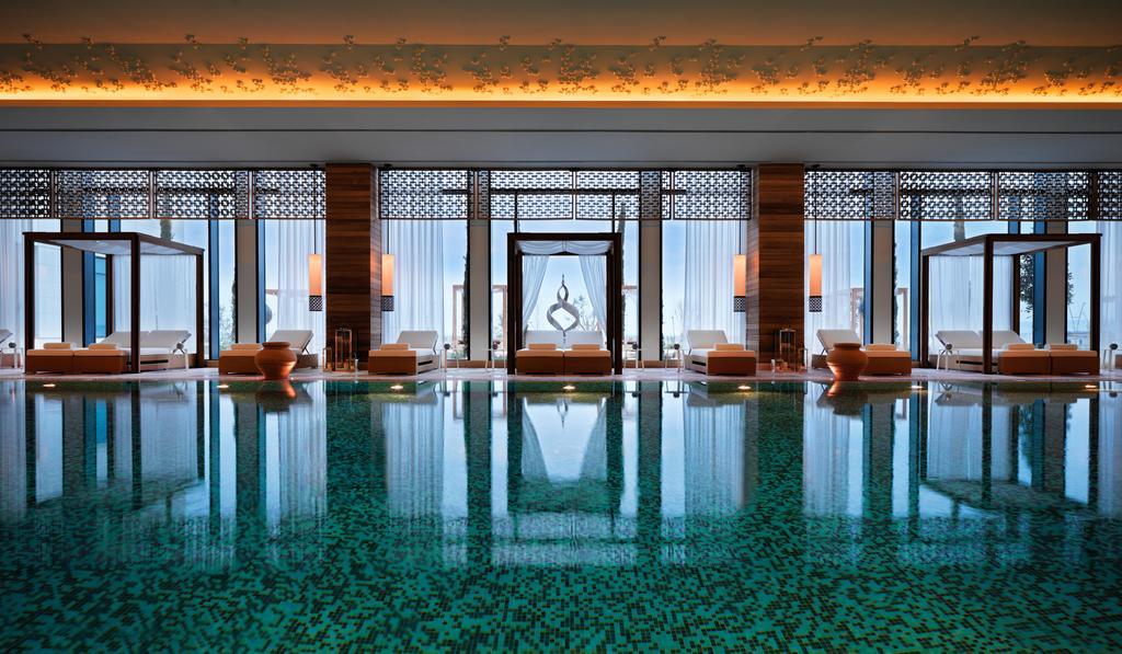 هتل بولوار باکو