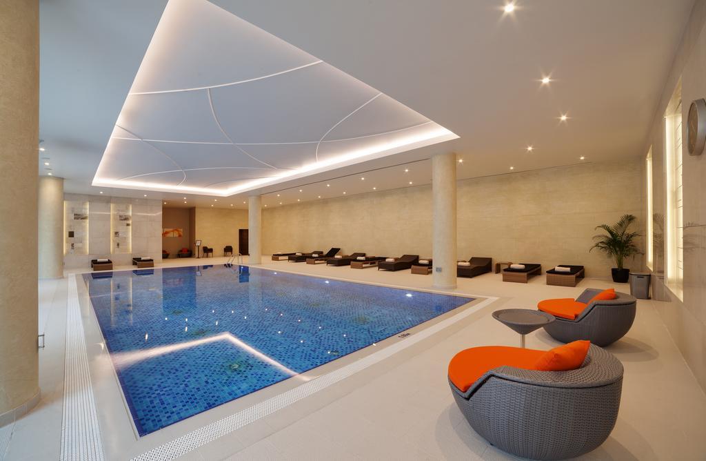 قیمت هتل های متوسط در باکو