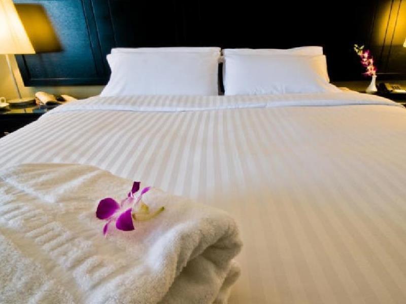 اتاق های هتل نوماد سوکاسا کوالالامپور