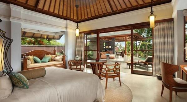 اتاق های هتل نیککو جاکارتا
