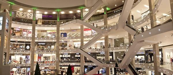 مرکز خرید پاویلون یکی از مراکز خرید مالزی
