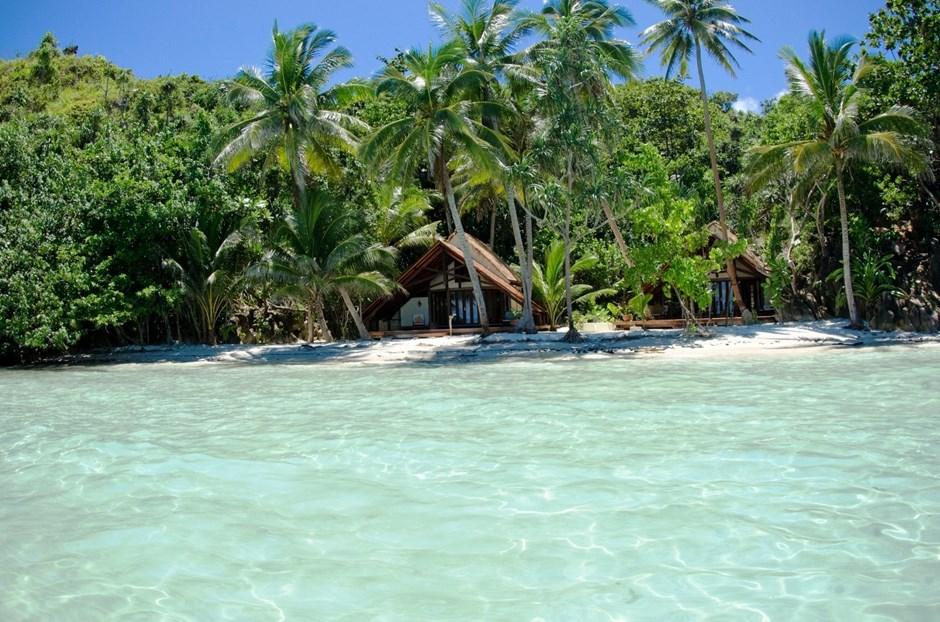 جزیره راجا آمپات اندونزی