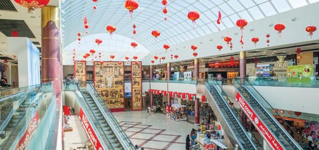اجناس و کالاهای بازار چینی ها در بی