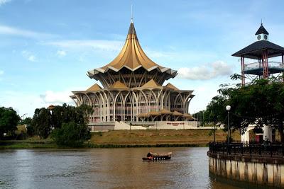 ساراواک مالزی