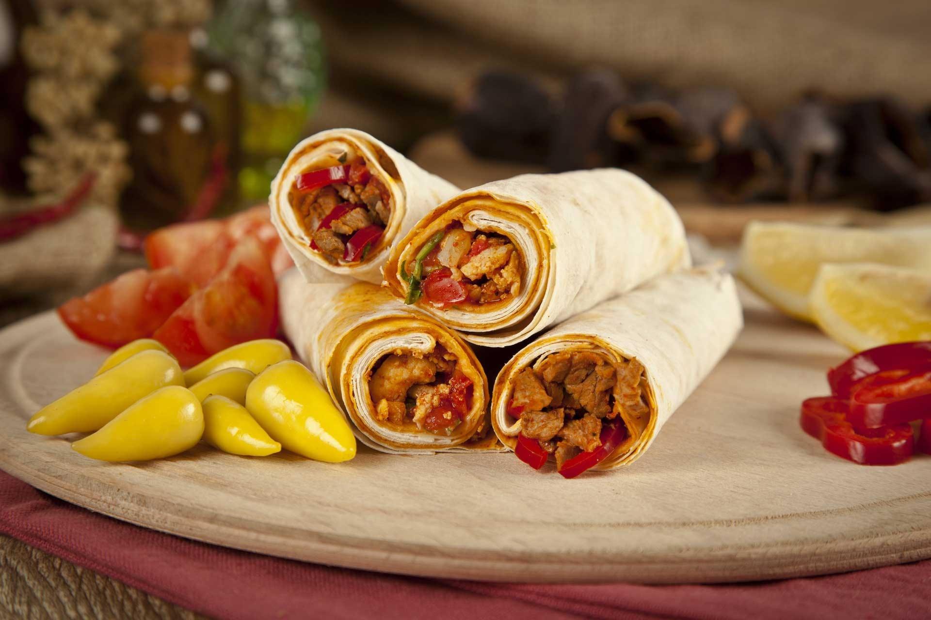 تانتونی از بهترین غذاهای استانبول