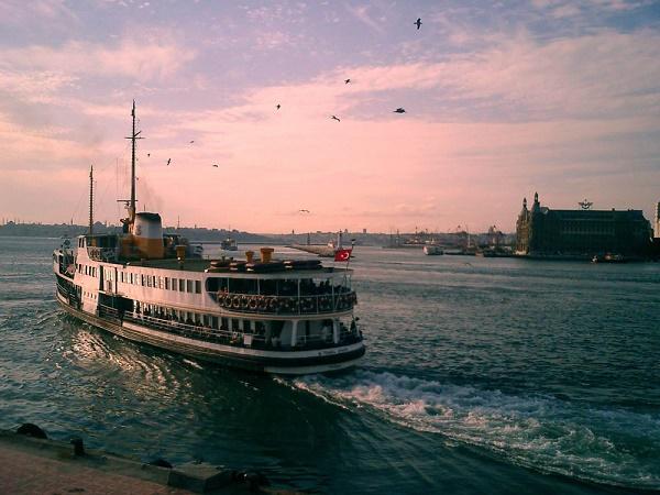 کادیکوی استانبول