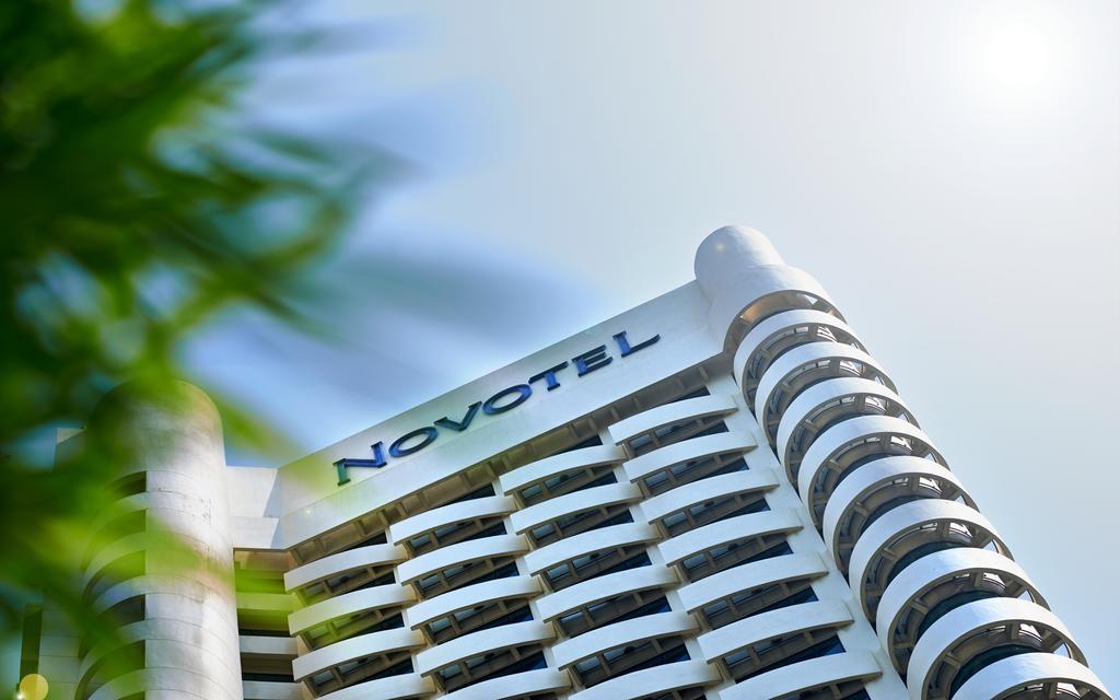 هتل نووتل کوالالامپور سیتی سنتر