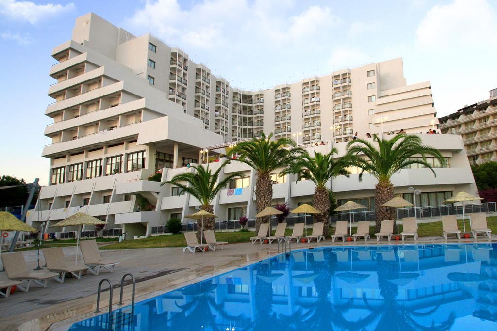 هتل ویستا هیل در کوش آداسی