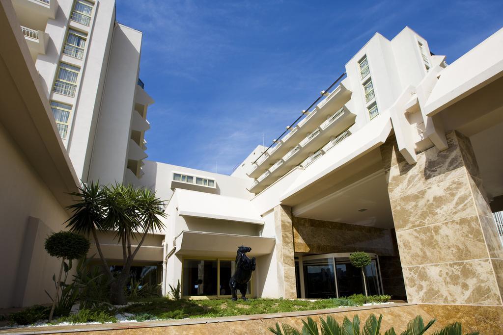 هتل فانتاسیا در کوش آداسی