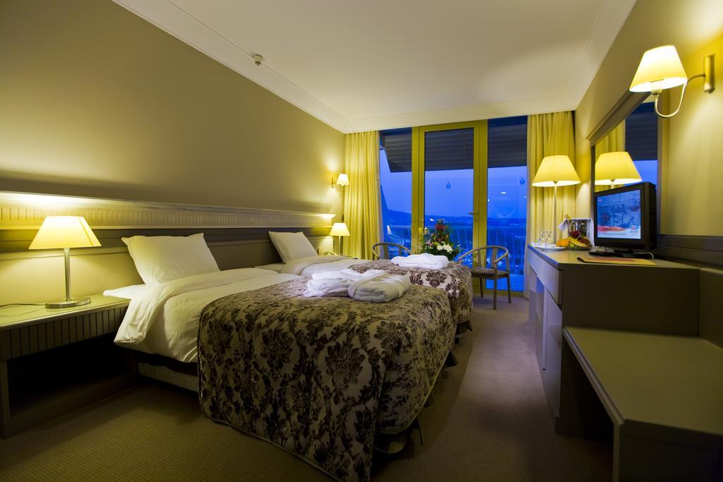 اتاق های هتل فانتاسیا در کوش آداسی