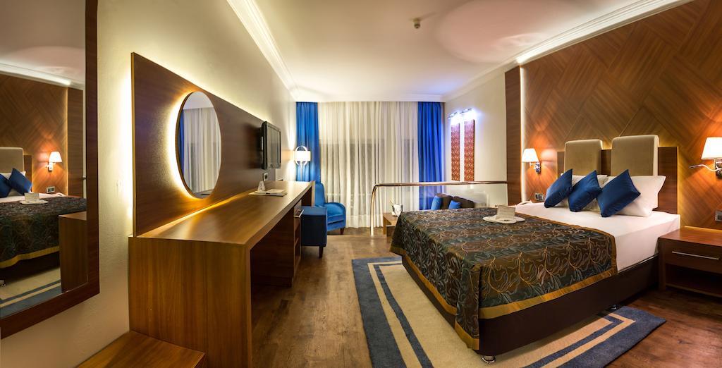اتاق های هتل افسوس پرنسس کوش آداسی